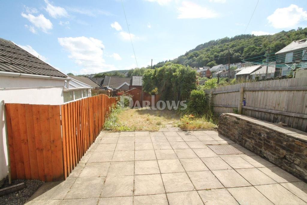 3 Bedrooms Terraced House for sale in Ynysmeurig Road, Abercynon