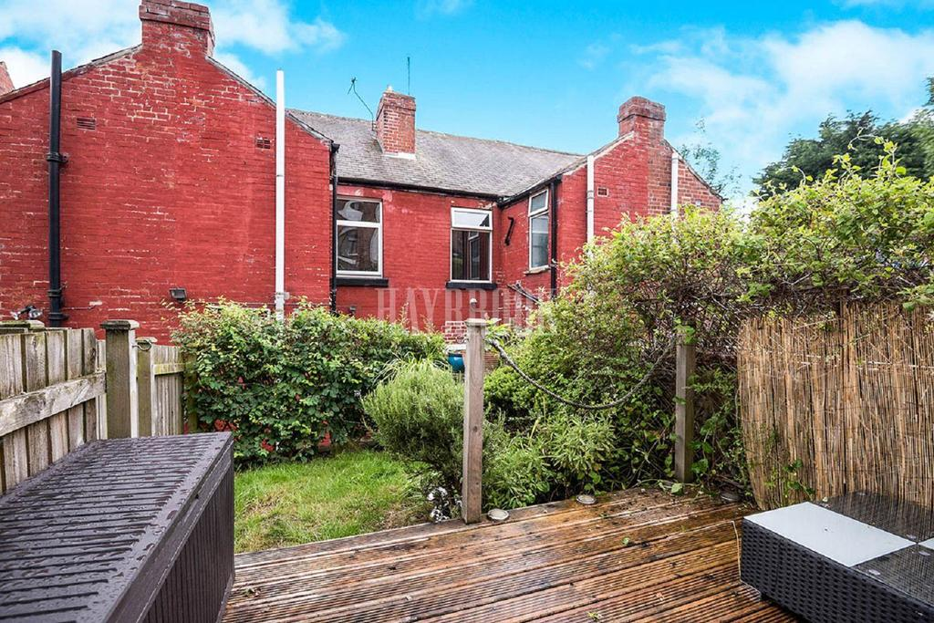 3 Bedrooms Terraced House for sale in Loxley Road, Malin Bridge