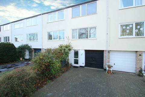 3 bedroom terraced house for sale - Mulberry Close, Cambridge