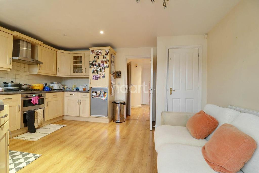 4 Bedrooms End Of Terrace House for sale in St Austells Place, Warwick Road, South Holmwood, D