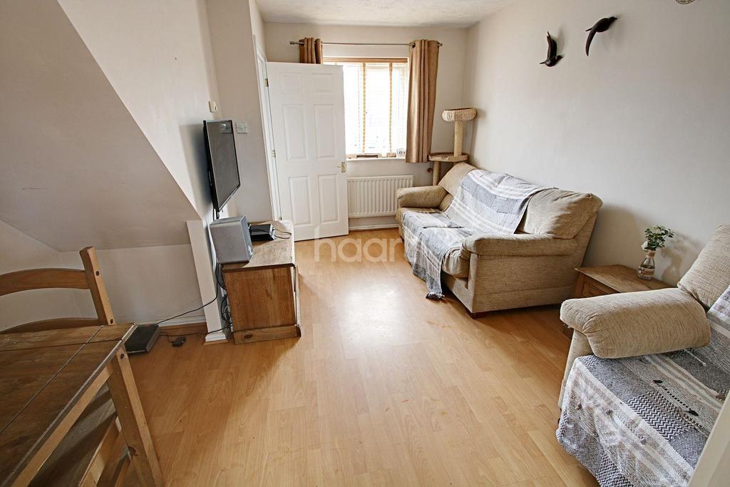 2 Bedrooms Terraced House for sale in Coalport Close, Harlow