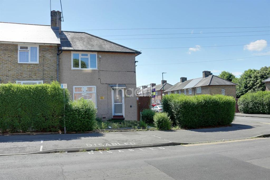 3 Bedrooms End Of Terrace House for sale in Morden, SM4