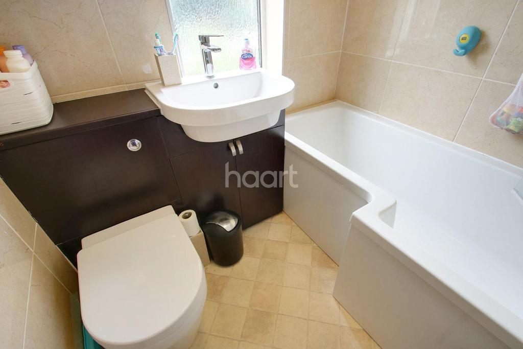 3 Bedrooms Terraced House for sale in Dial Road, Gillingham, ME7