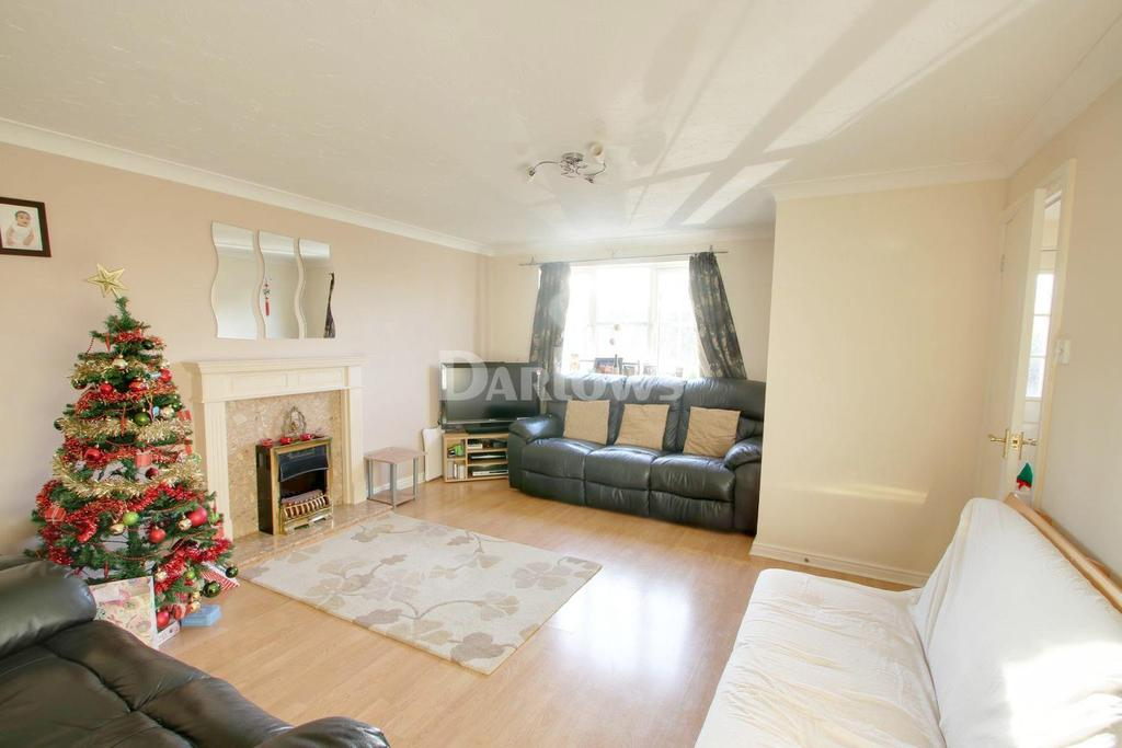 3 Bedrooms Detached House for sale in Tarragon Way, Pontprennau, Cardiff