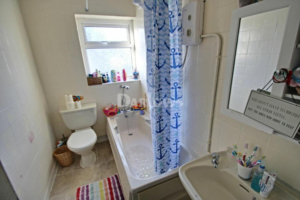 3 Bedrooms Terraced House for sale in Hampton Street, Twynyrodyn