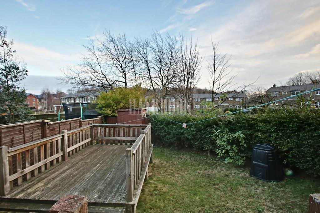 3 Bedrooms Semi Detached House for sale in Shirecliffe Road, Shirecliffe