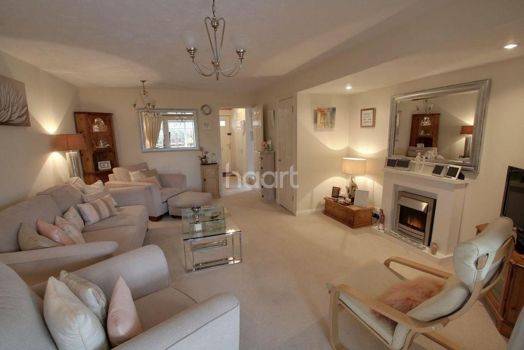 3 Bedrooms End Of Terrace House for sale in Abbots Langley