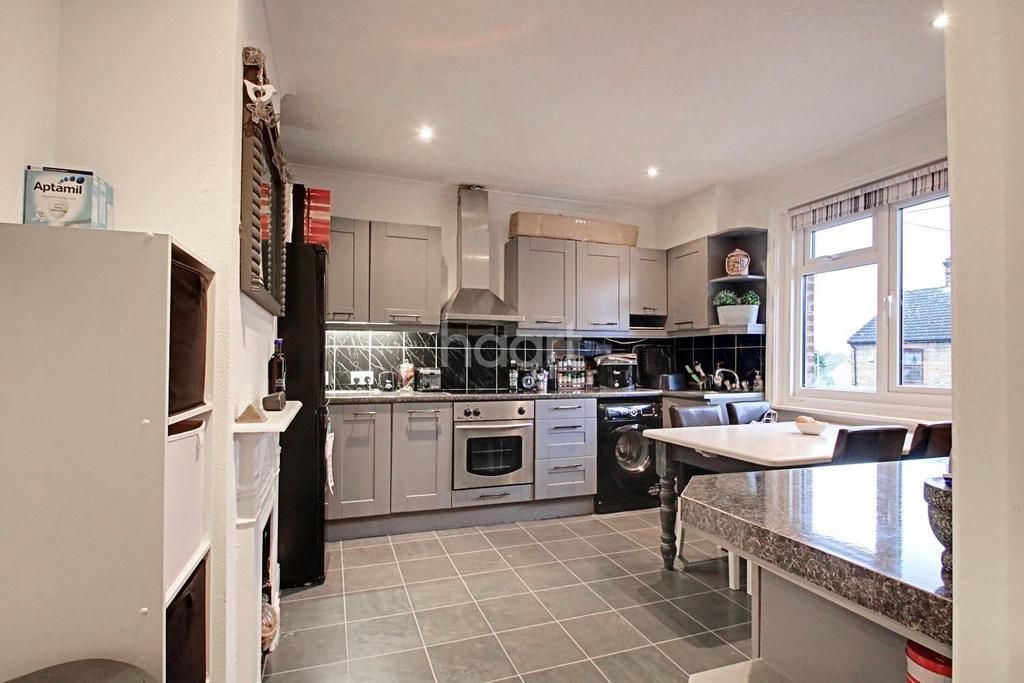 1 Bedroom Maisonette Flat for sale in Cressing Road, Braintree