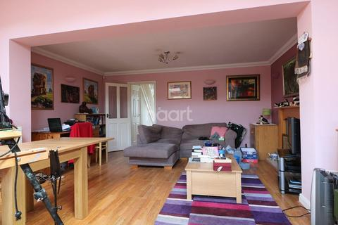 3 bedroom detached house for sale - LANDCROSS DRIVE NORTHAMPTON