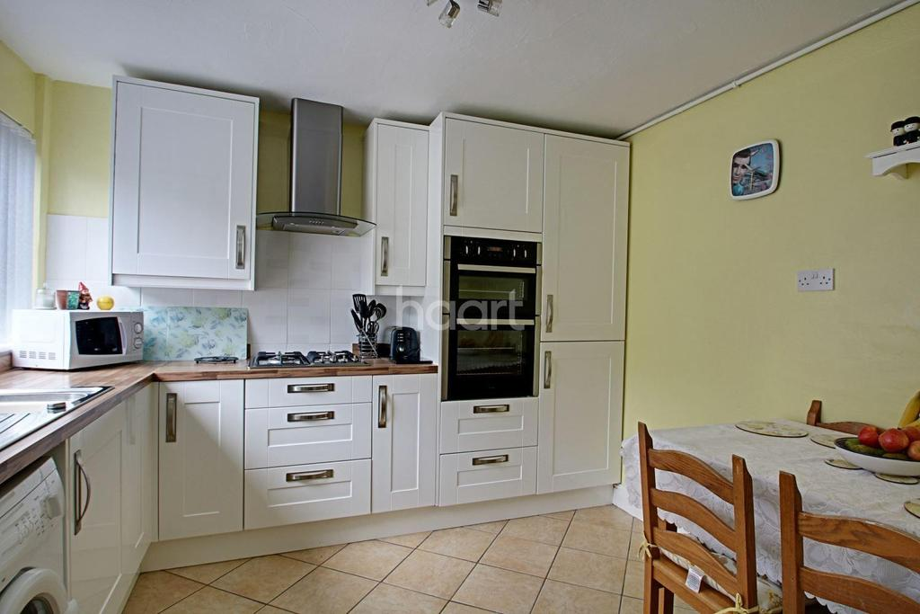 2 Bedrooms Terraced House for sale in Scarborough Close, Biggin Hill