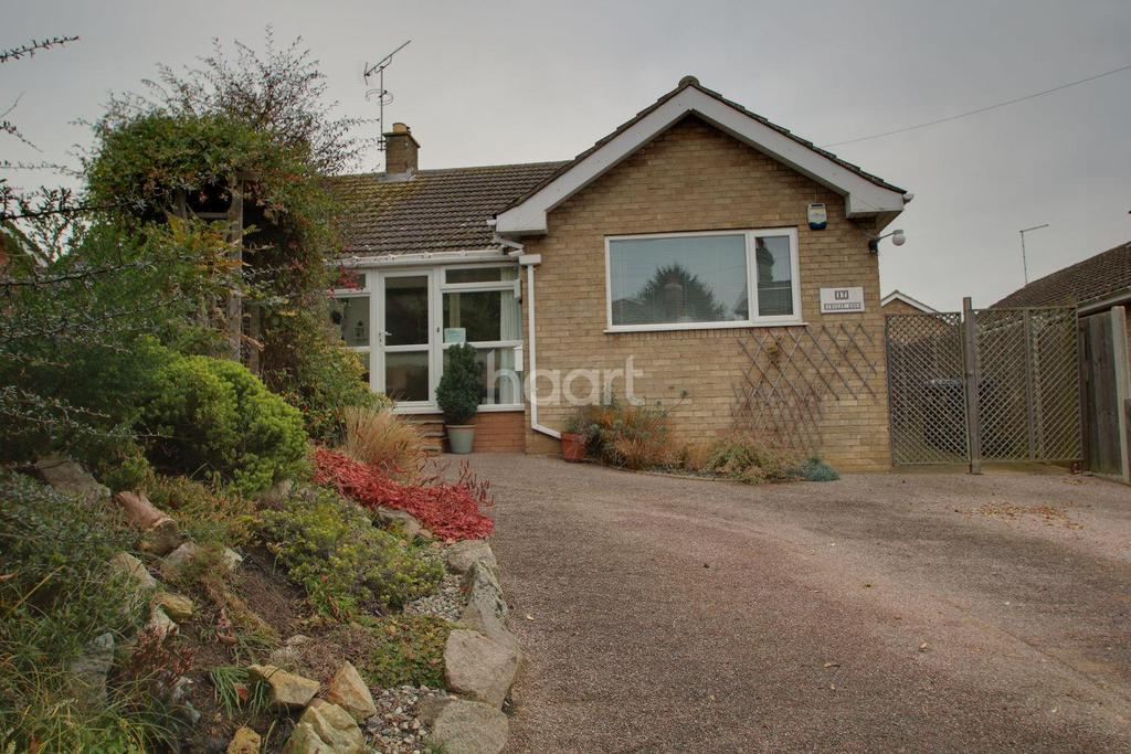 3 Bedrooms Bungalow for sale in Froize End, Haddenham