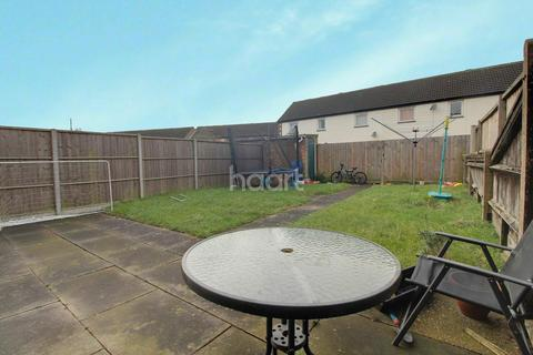 3 bedroom terraced house for sale - Oulton Road