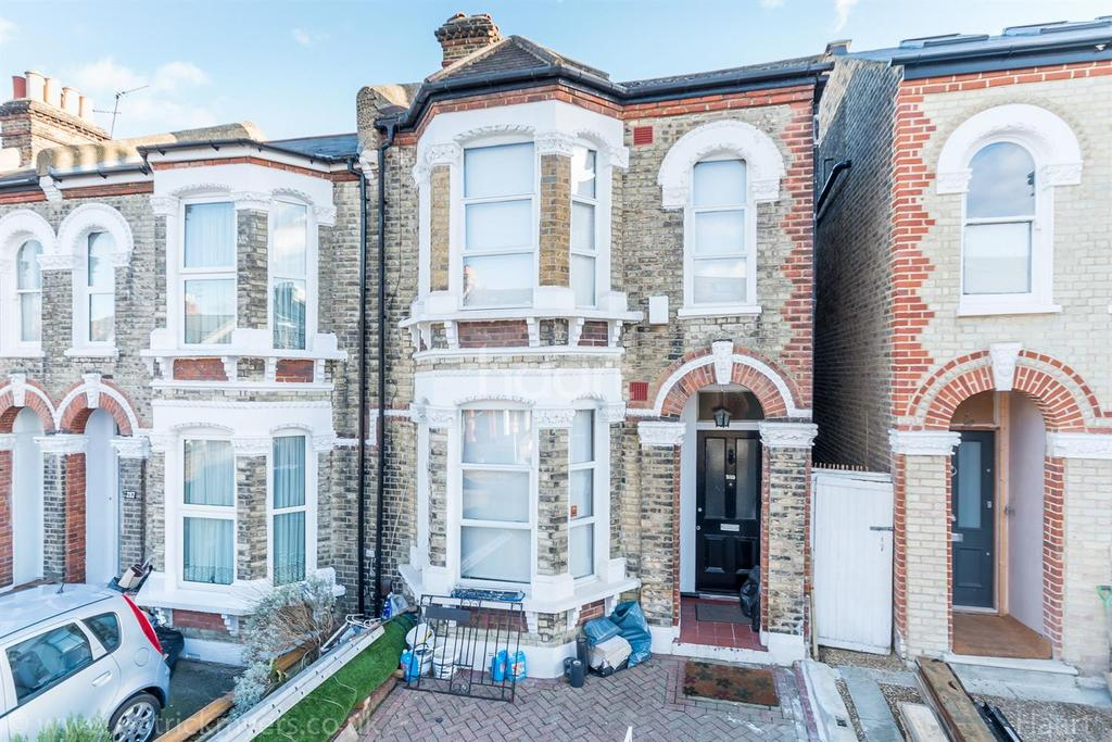 3 Bedrooms Terraced House for sale in Upland Road, East Dulwich, London, SE22