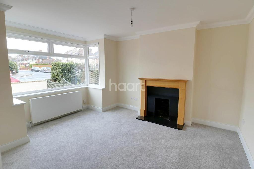 3 Bedrooms Semi Detached House for sale in Layer road, Colchester, CO2