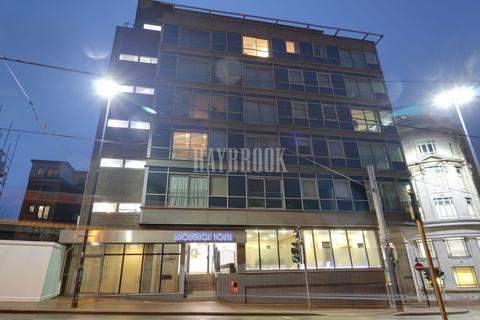 2 bedroom flat for sale - Broughton House, West Street, Sheffield, S1 4EX