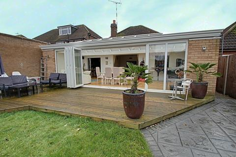 3 bedroom bungalow for sale - June Avenue. Thurmaston, Leicester
