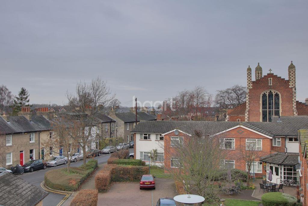 1 Bedroom Flat for sale in Christchurch Street, Cambridge