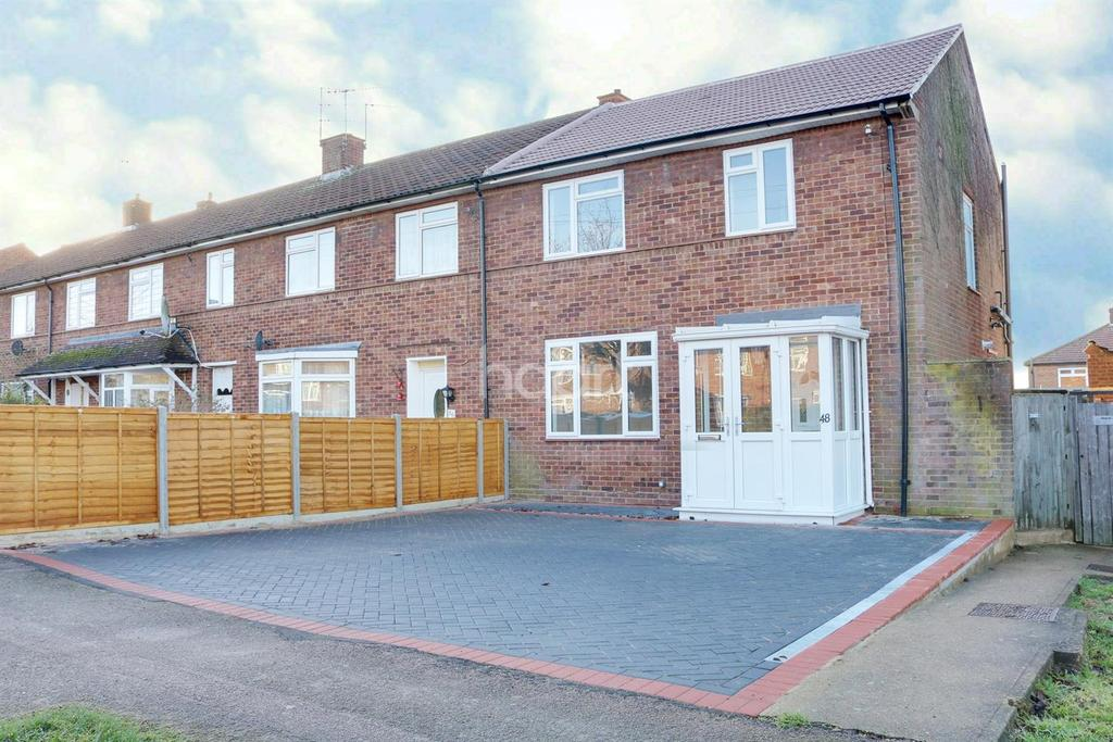 3 Bedrooms Semi Detached House for sale in Thornbury Gardens, Borehamwood