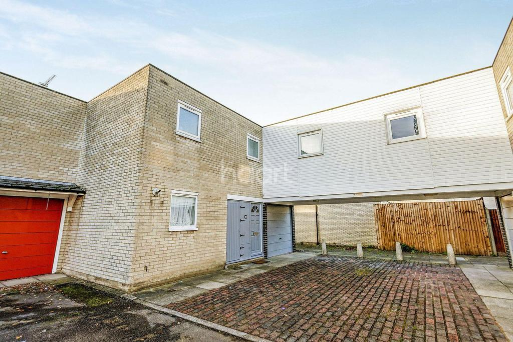 3 Bedrooms End Of Terrace House for sale in Portland Road, Mitcham, CR4