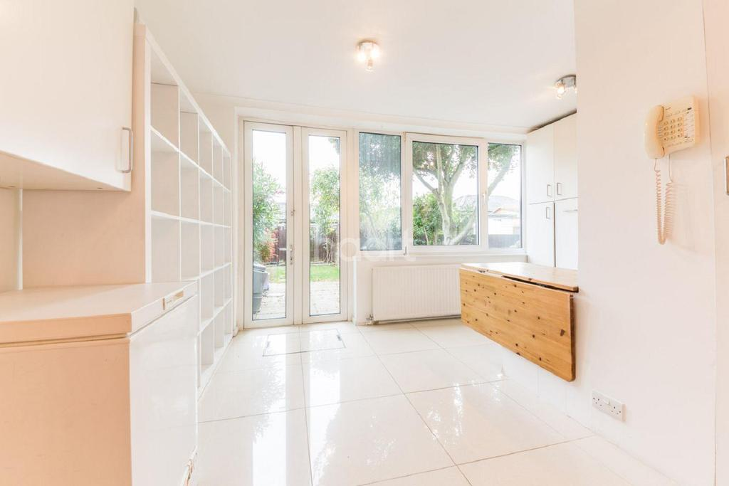 4 Bedrooms Terraced House for sale in The Quadrant, West Wimbledon, London, SW20
