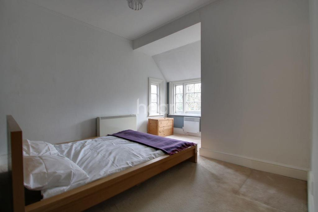 1 Bedroom Flat for sale in Chatsworth Road, Croydon, CR0