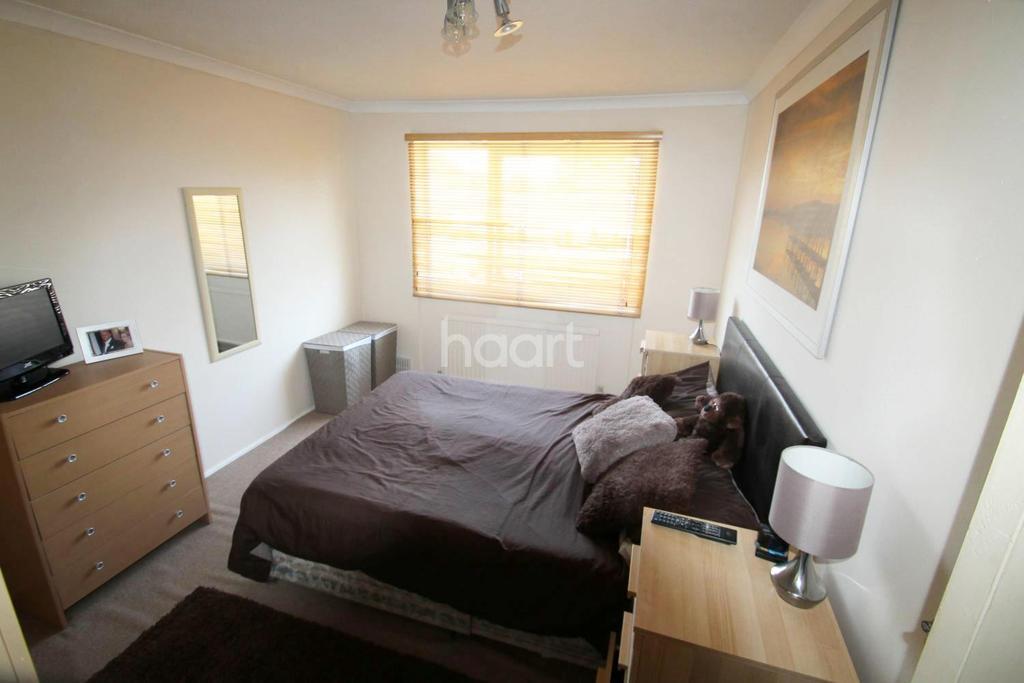 2 Bedrooms Flat for sale in Azalea Court, Chelmsford