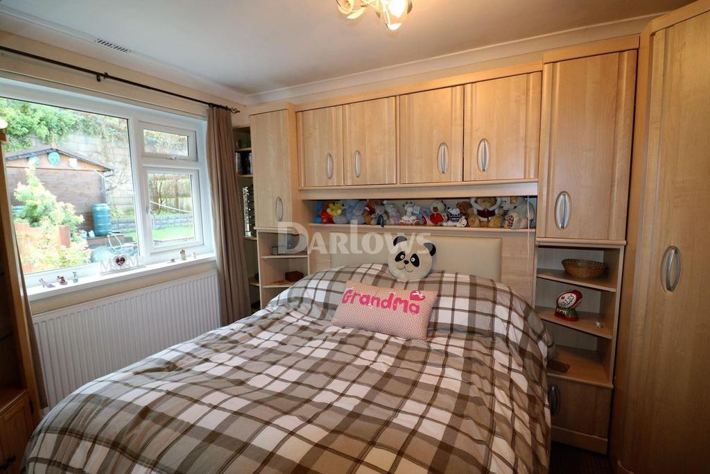 3 Bedrooms Semi Detached House for sale in Coed y Brain Court, Llanbradach Caerphilly