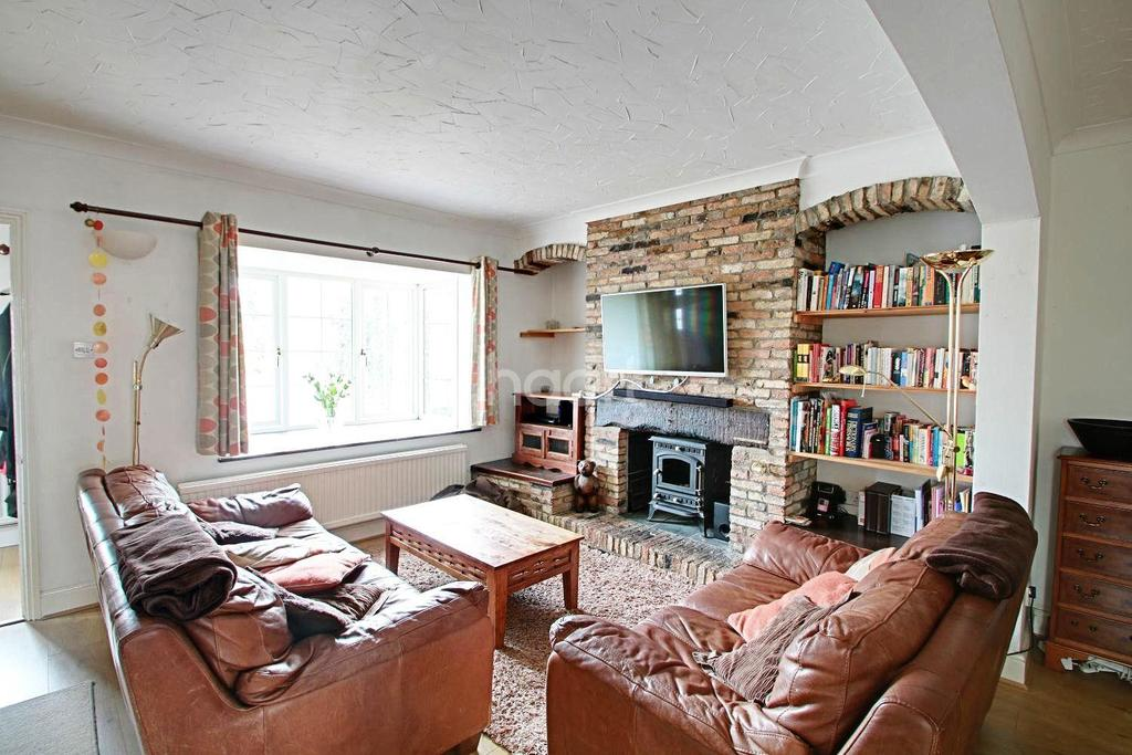4 Bedrooms End Of Terrace House for sale in Fieldside, Ely