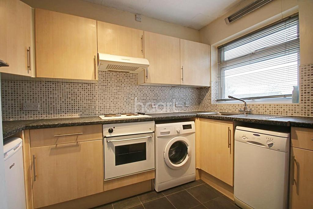 2 Bedrooms Flat for sale in Mulgrave Road, Sutton, SM2
