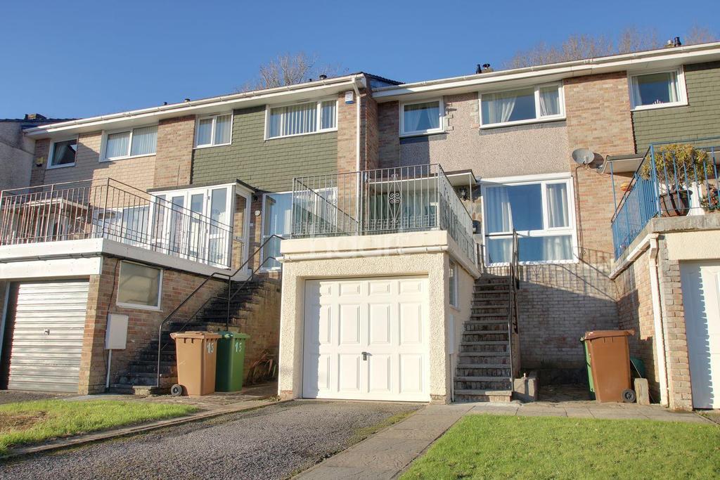 3 Bedrooms Semi Detached House for sale in Billington Close, Eggbuckland