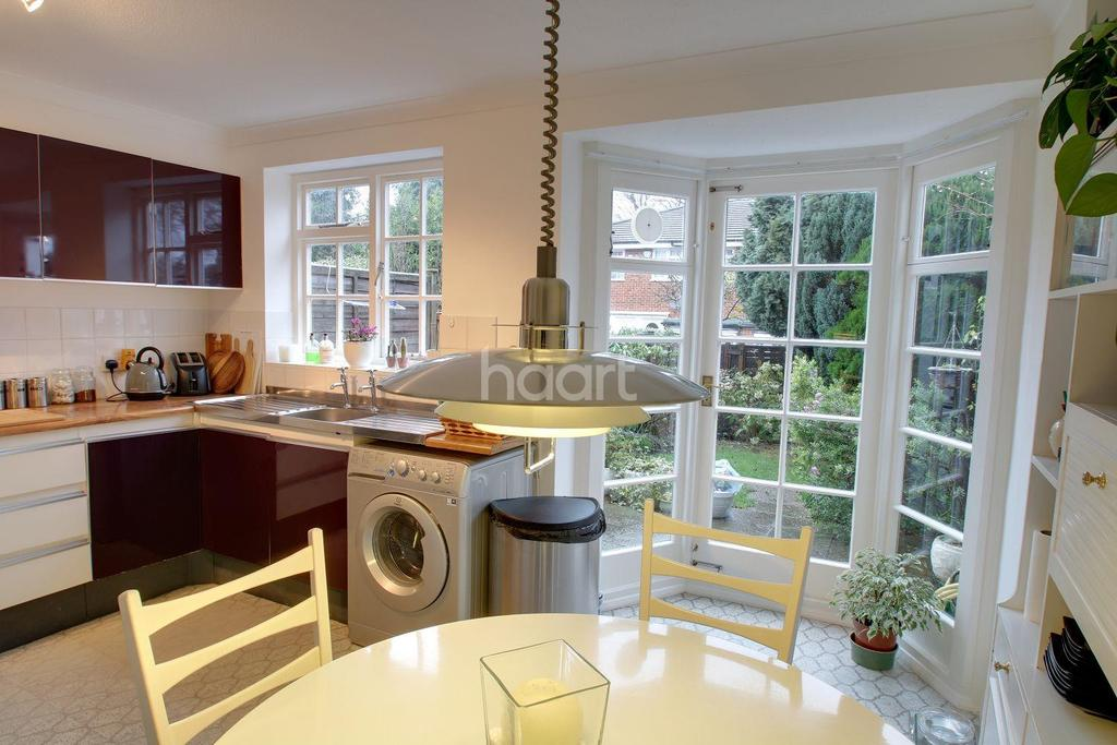 3 Bedrooms Terraced House for sale in Egmont Road,Sutton,Surrey
