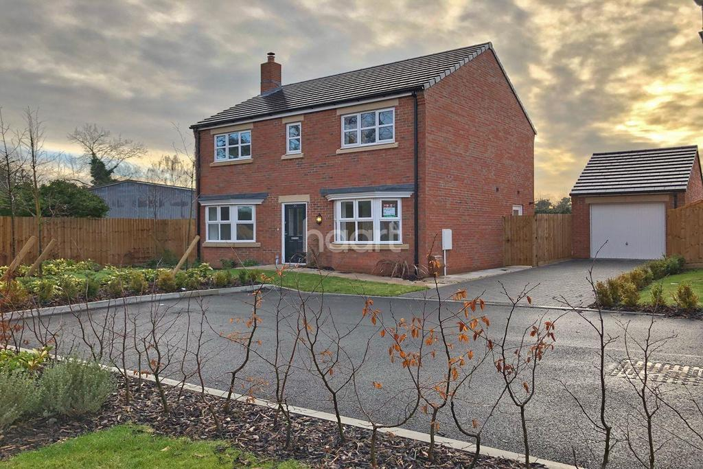 4 Bedrooms Detached House for sale in Ingrams Piece, Ardleigh, Colchester, Essex