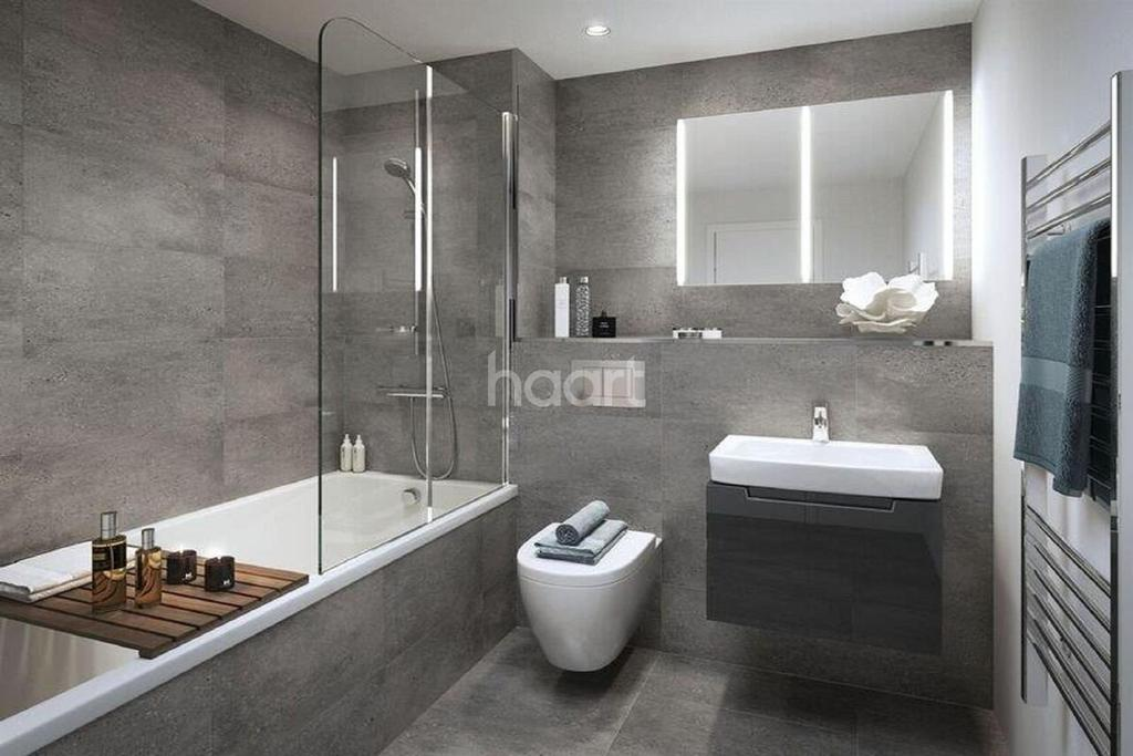 1 Bedroom Flat for sale in Impacted House, Croydon, CR0