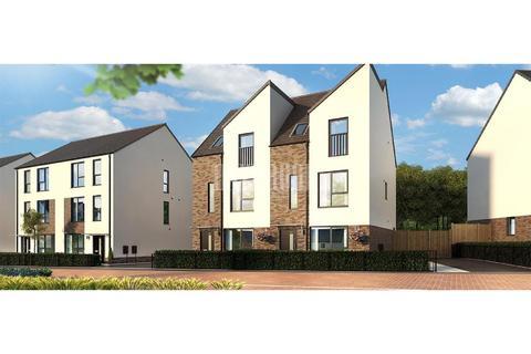 3 bedroom semi-detached house for sale - Plot 160 Harborough Avenue, Sheffield S2