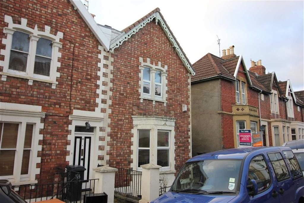 3 Bedrooms House for sale in North Road, St Andrews, Bristol