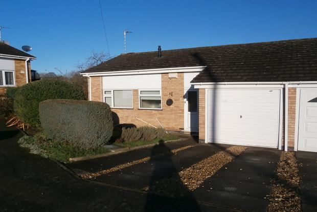 1 Bedroom Bungalow for sale in Jessop Close, Off Groby Road, Leicester, LE3
