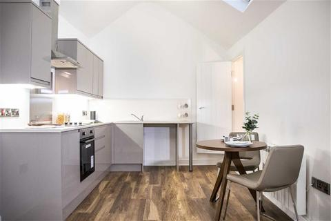 1 bedroom apartment for sale - Millstone Lane, Leicester