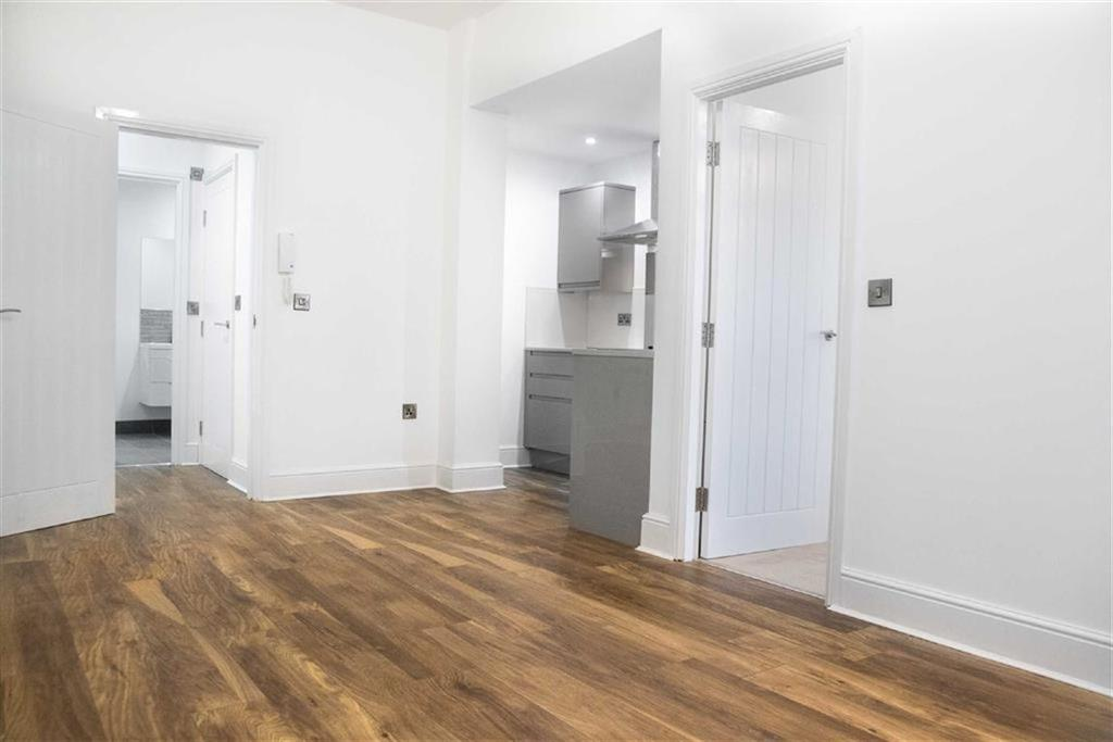 1 Bedroom Apartment Flat for sale in Rupert Street, Leicester, Leicestershire