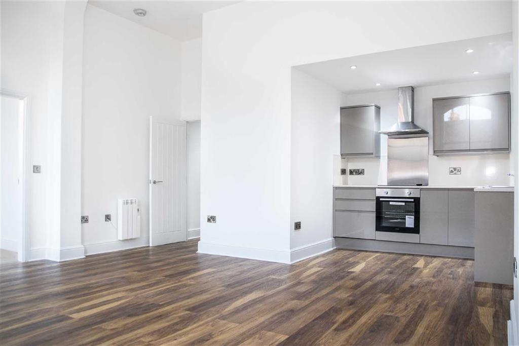 1 Bedroom Apartment Flat for sale in Millstone Lane, Leicester, Leicestershire