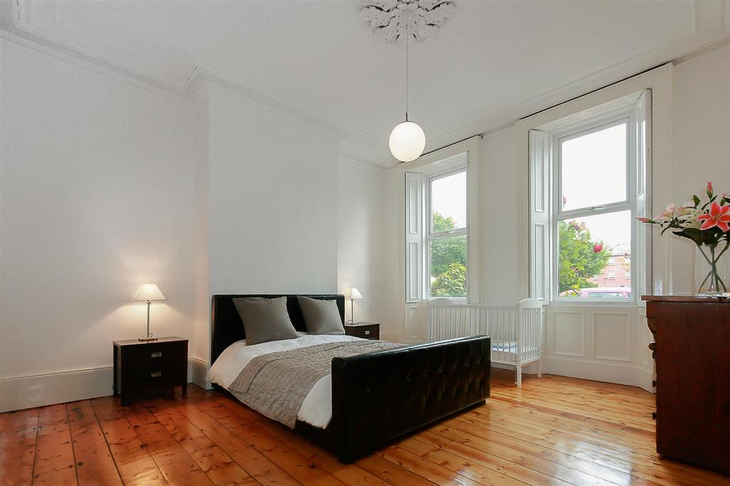 1 Bedroom Flat for sale in Tynemouth Road, North Shields