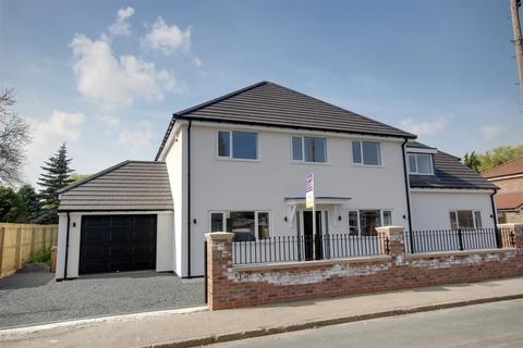 4 bedroom detached house for sale - Ash Grove, Willerby