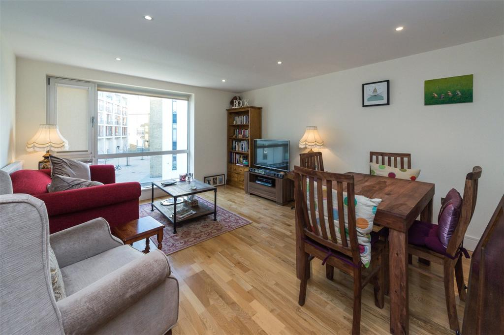 1 Bedroom Flat for sale in Grant House, 90 Liberty Street, London, SW9
