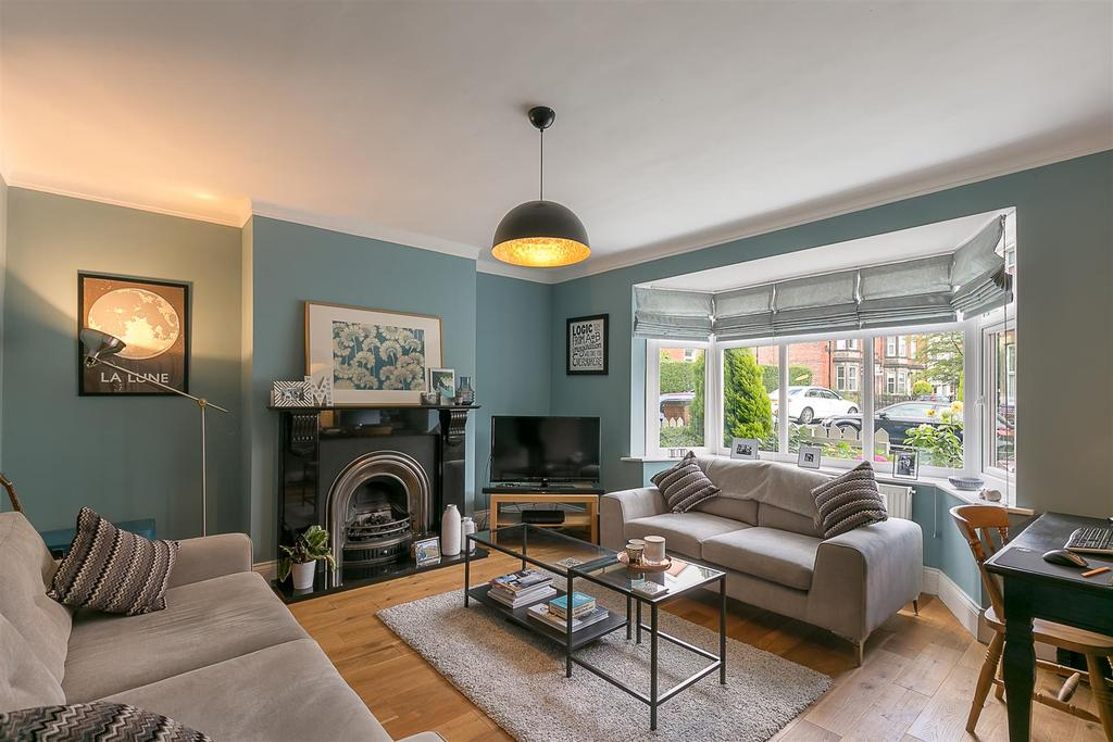 2 Bedrooms Flat for sale in Northumberland Gardens, Jesmond Vale, Newcastle upon Tyne