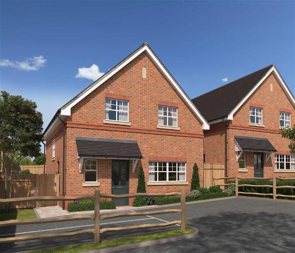 4 Bedrooms Detached House for sale in Woodlands Road, Epsom, Surrey