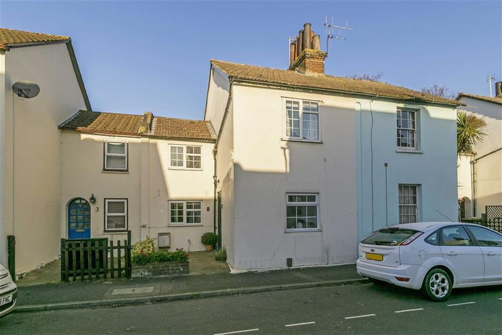 2 Bedrooms Terraced House for sale in Providence Place, Epsom, Surrey