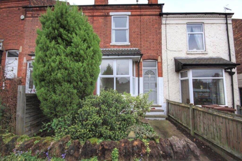3 Bedrooms House for sale in Burnham Street, Nottingham, Nottinghamshire, NG5