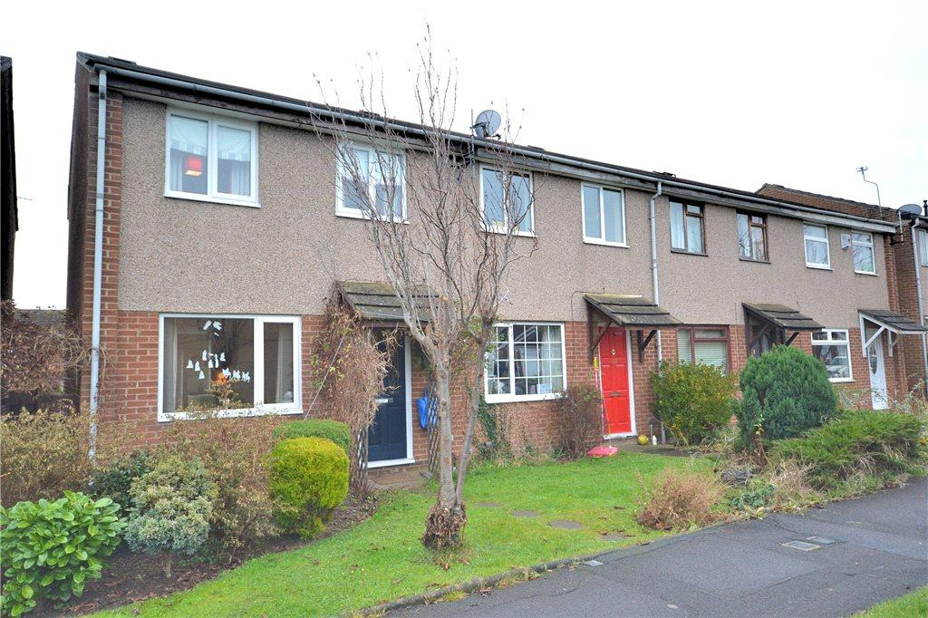 3 Bedrooms End Of Terrace House for sale in Davenport Road, Yarm, Stockton-On-Tees