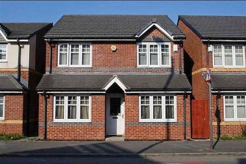 4 bedroom detached house for sale - Elizabeth Street, Cheetham Hill, Manchester, M8