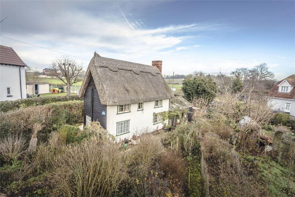 2 Bedrooms Detached House for sale in The Street, Manuden, BISHOP'S STORTFORD, Hertfordshire