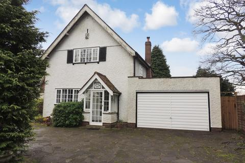 2 bedroom detached house for sale - Widney Manor Road, Knowle, Solihull, West Midlands